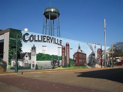 "Collierville Wins ""Best Main Street in America"" - Choose901"