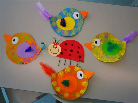 HD wallpapers parrot craft ideas for kids