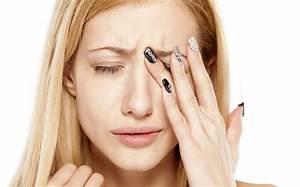 Лечение повышенной глазное давление