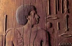 Ancient Egypt: the first dentist in the history Hesy-Re ...
