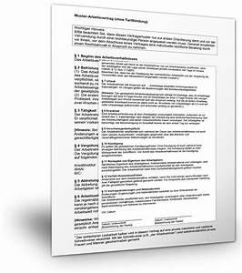 Rücktritt Kaufvertrag Möbel Musterbrief : arbeitsvertrag ohne tarifbindung ~ Lizthompson.info Haus und Dekorationen