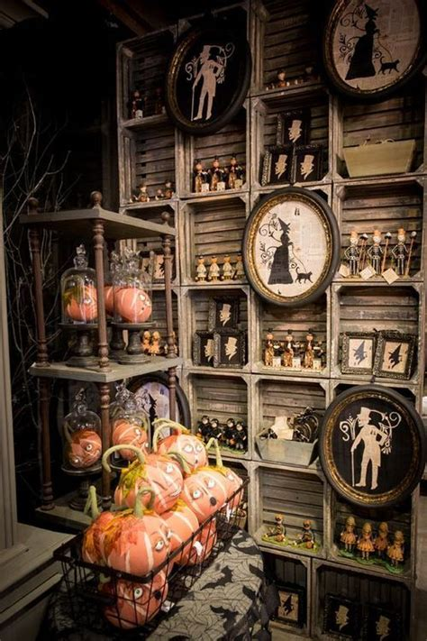 Scary Decorations For - 17 best ideas about rustic on