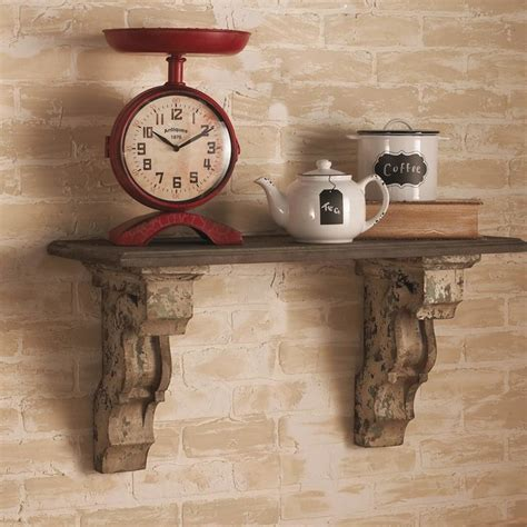 Corbel Wall by Corbel Wall Shelf Display And Wall Shelves By Shades