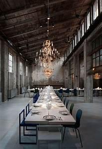 Möbel Loft Essen : carlo e camilla in segheria milan restaurant interiors pinterest restaurant ~ Orissabook.com Haus und Dekorationen