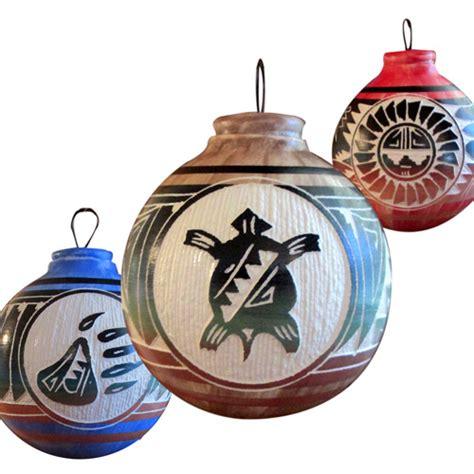 navajo christmas ornaments artifacts creek enterprises