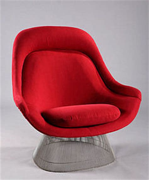 warren platner lounge chair for sale antiques