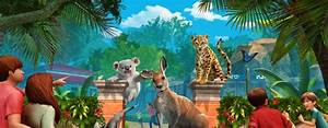 Zoo Tycoon Ultimate Animal Collection News Achievements