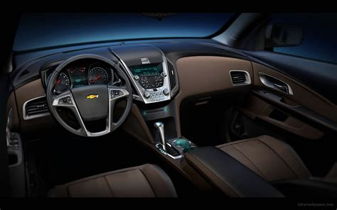 Chevrolet Captiva 4k Wallpapers by 2010 Chevrolet Equinox Interior Wallpaper Hd Car