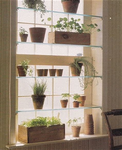 Window Herb Garden by 65 Inspiring Diy Herb Gardens Shelterness
