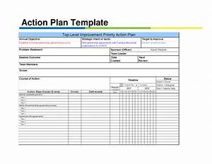 strategic planning deployment using the x matrix w225 With call center action plan template