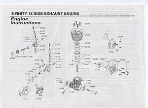 Hpi Savage 25 Parts Diagram