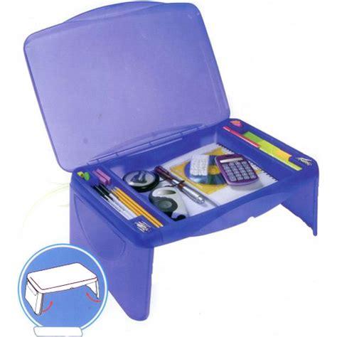 lap desk for car kids storage lap desk blue in lap desks