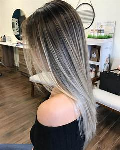 Balayage Ombré Blond : 10 balayage ombre long hair styles from subtle to stunning ~ Carolinahurricanesstore.com Idées de Décoration