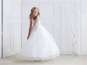 Kinderkleider Weiß Festlich : kinderkleider ~ Frokenaadalensverden.com Haus und Dekorationen