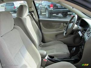 2003 Oldsmobile Alero Gl Sedan Interior Photo  46914572
