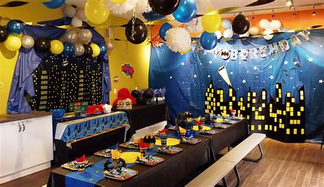 kelownas  kids birthday parties indoor playground