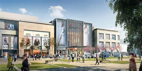 Galerija Belgrade to open in October | Retail & Leisure ...