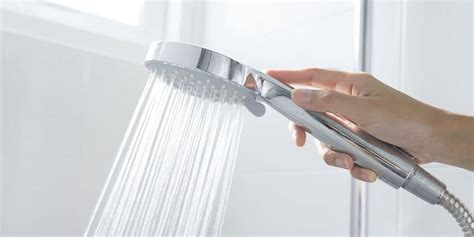 Shower Heads For Low Pressure by 10 Best Shower Heads For Low Water Pressure In 2019
