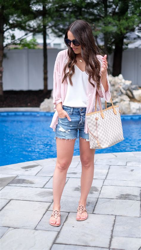 Easy Summer Outfit | MrsCasual