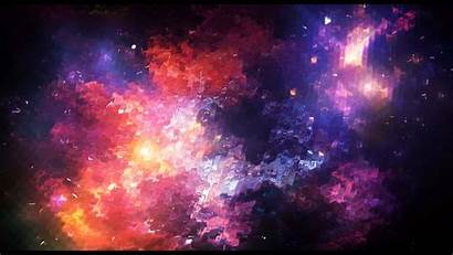 Space Windows Google Pc Abstract Galaxy Unknown