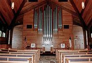 Camp David Evergreen Chapel