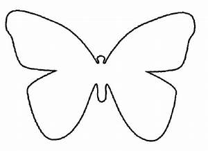 19, Best, Photos, Of, Butterfly, Craft, Patterns
