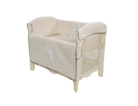 Arms Reach Bassinet For Twins Mini Crib Co Sleeper Mini