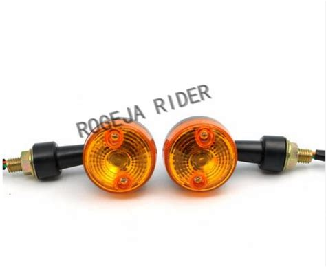 popular pcs motor motorcycle turn signal light