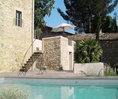 chambre d hote herault avec piscine chambre d hote proche uzes avec piscine à collorgues