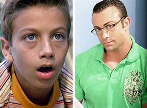 The Sandlot Cast Then And Now | Then and now, The sandlot ...