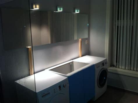 Bathroom Pedestal Sink Storage Cabinet by All In One Multipurpose Bathroom Furniture Which Hides A