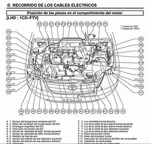 Manual De Taller Diagrama Toyota Corolla 2003