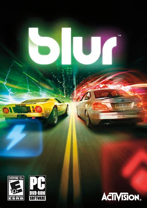 Blur Windows, X360, XBOX, PS3 game - Mod DB