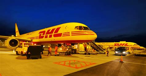 A CMO's View: DHL's Focus On Its Customer Drives The Brand ...