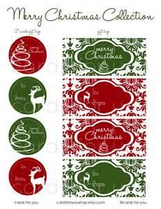 free christmas printables diying to be domestic