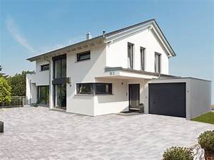 Haus Mit Satteldach 25 Grad : ein modernes familienhaus ~ Lizthompson.info Haus und Dekorationen