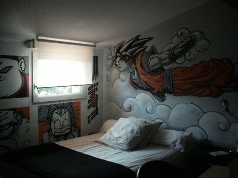 graffiti chambre ado deco chambre garcon visuel 4