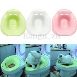 maison de toilette chat bac litiere pour chat avec filtre anti odeur as97417fi eur 9 50