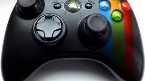 Xbox Controller Wallpaper WallpaperSafari