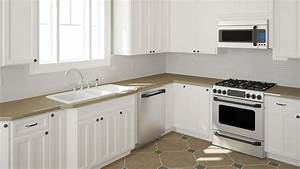Paint or stain kitchen cabinets should you stain or for Paint or stain kitchen cabinets