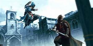 The real-world history that inspired Assassin's Creed and ...