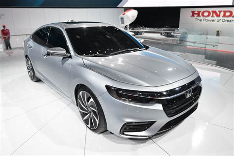 Honda Honda New Upcoming Car 20192020 Honda Vehicle