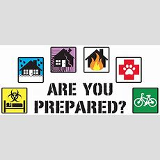 Emergency Preparedness  Eastern Carolina Council