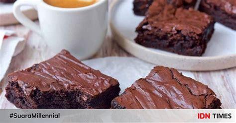Mau coba brownies panggang lembut ala rumahan? Resep Brownies Panggang yang Lembut dan Mudah Bikinnya