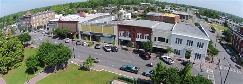 Our agency is able to provide business insurance, mobile home insurance. About - Downtown Moultrie