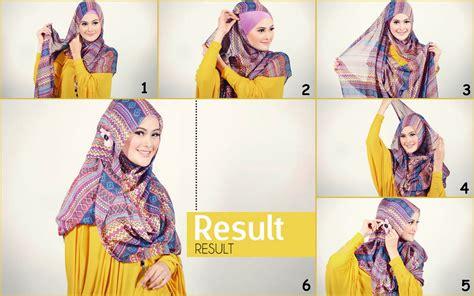 hijab tutorial modern    memakai jilbab   info berita terkini