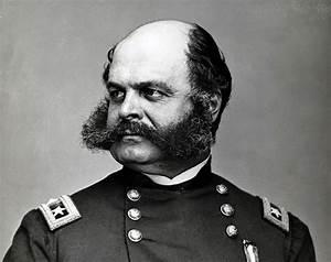 Ambrose Everett Burnside – MilitaryHistoryNow.com