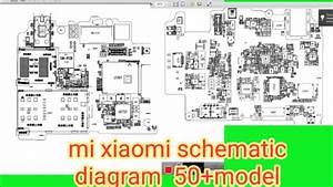 Mi Xiaomi Schematic Diagram 50  More Model  Download Free