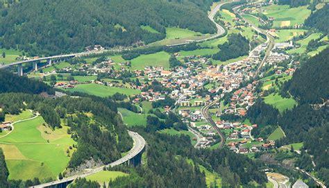 Brenner-basistunnel Als Touristenattraktion