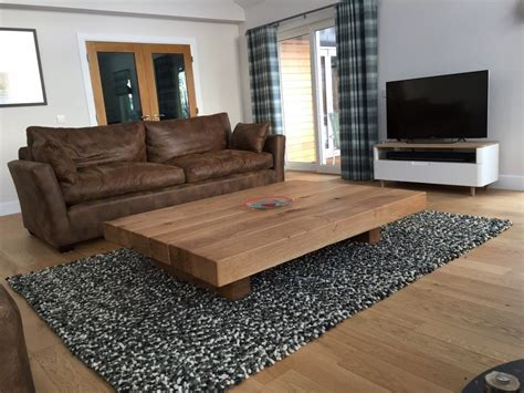 Large Table by Large Coffee Tables